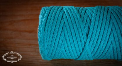 macrameeyarn cotton 4mm