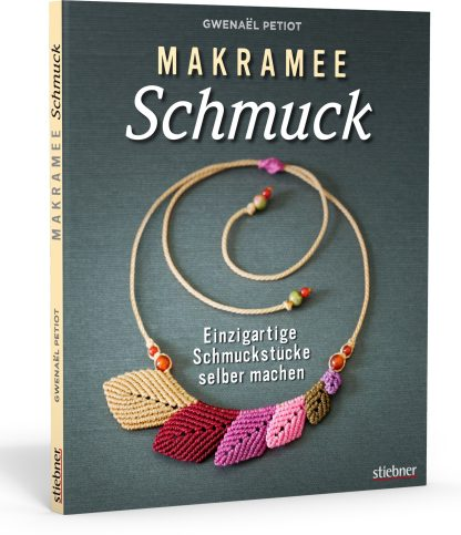 Makramee Schmuck Buch