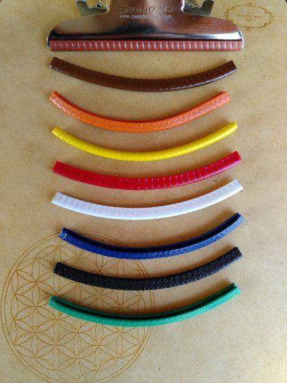 Kantenschutz Knüpfbretter verschiedene Farben
