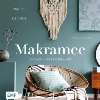 Makramee - Von Wohn- bis Kinderzimmer
